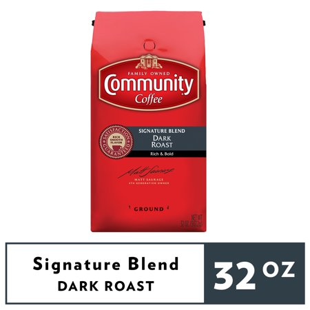 Cameron's Coffee Roasted Ground Coffee Bag Jamaican Blue Mountain Blend Now $4.05