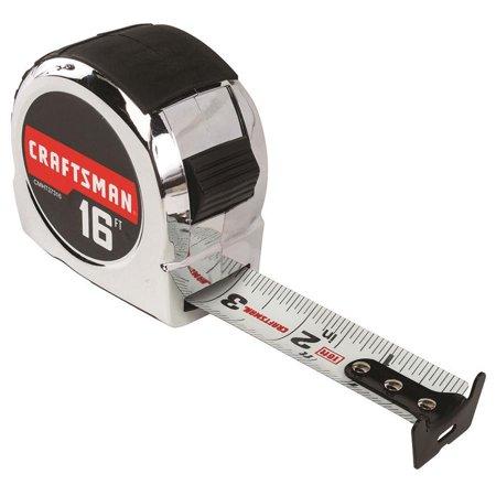 Craftsman Tools LEGEND 16-ft Tape Measure