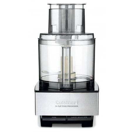 Cuisinart 14-Cup Food Processor Now $99.99 (Was $199) **Today Only**