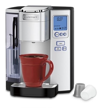 Cuisinart SS-10 Premium Single-Serve Coffeemaker Now $69.99