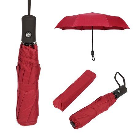 Fidus Upgraded Mini Travel Sun&Rain Windproof Umbrella Now $11.89 (Was $16.99)