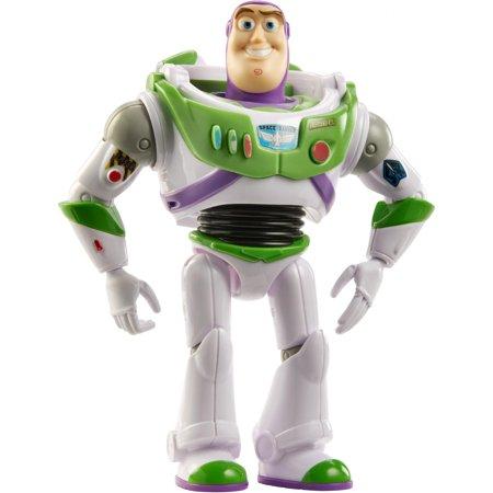 Disney Pixar Toy Story Buzz Lightyear Action Figure