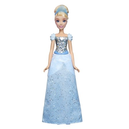 Disney Princess Royal Shimmer Cinderella Only $5