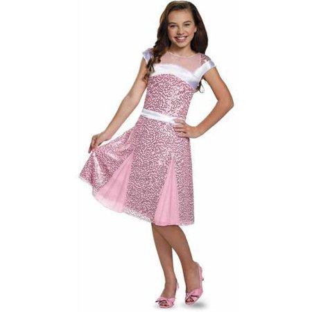 Disney The Descendants Audrey Coronation Deluxe Child Halloween Costume