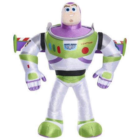 Disney•Pixar's Toy Story 4 High-Flying Buzz Lightyear Feature Plush