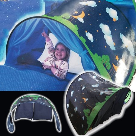 Pacific Play Tents Super Duper Kids Playhouse Tent Now $13.99 (Was $61.99)