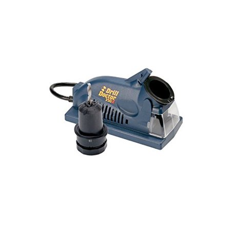 Drill Doctor DD350X Drill Bit Sharpener Now $32.38 (Was $85.89)
