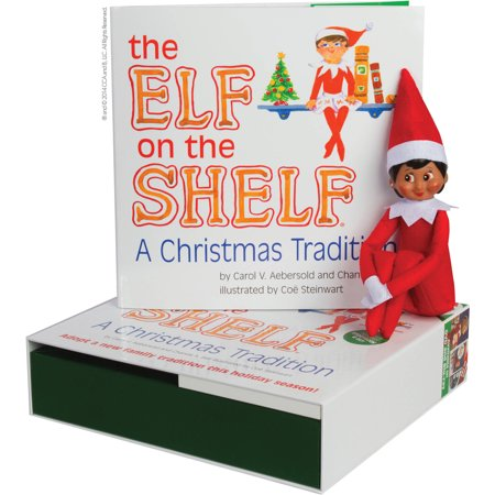 Elf On The Shelf Kits Only $8.95 at Jane
