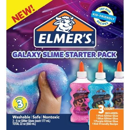 Elmer's Classic Glitter Glue, Set of 3Now $3.82 (Was $13.14)