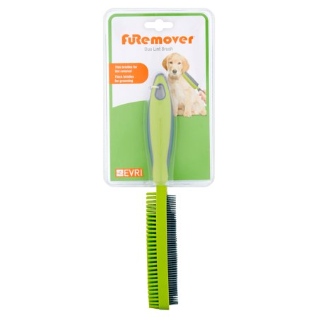 Evriholder FURemover Duo, 2-Sided Lint Brush ONLY $1.88