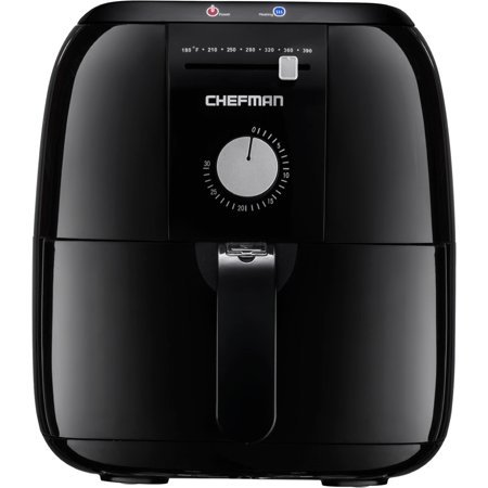 Cooks 2.5L Air Fryer ONLY $27.50 w/ Free Pick Up at JCPenney **HOT**
