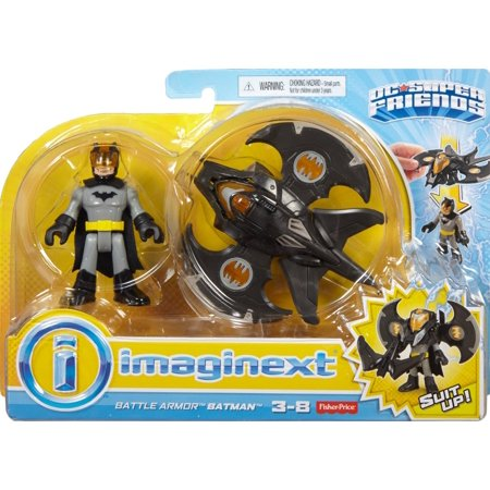 Fisher-Price Imaginext Battle Batcave Now $10 (Was $24.99)