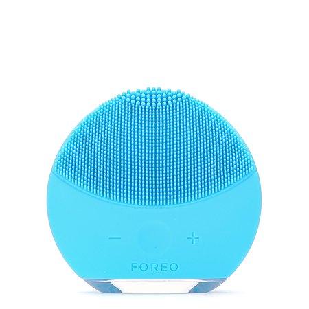 Foreo LUNA mini 2 Sonic Face Cleanser, Aquamarine