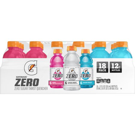 Gatorade Classic Thirst Quencher Variety Pack 24-Count Now $11.96