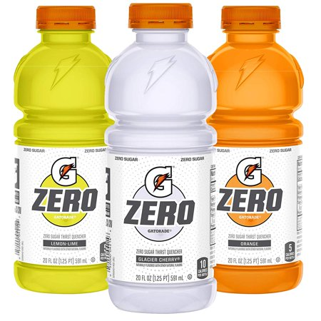 Gatorade Thirst Quencher 12-Pack Only $6.35