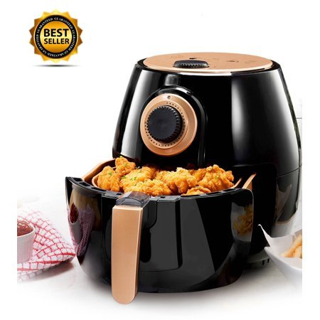 As Seen on TV 3qt Power Air Fryer Now $49.99 (Was $100)