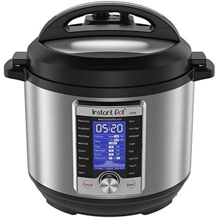 Instant Pot Duo 7-in-1 Multi-Use Pressure Cooker 6 Qt Now $64.99 (Was $99.99) **Today Only**