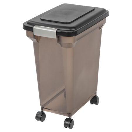 IRIS Airtight Pet Food Storage Container Now $14.99 (Was $24.99)