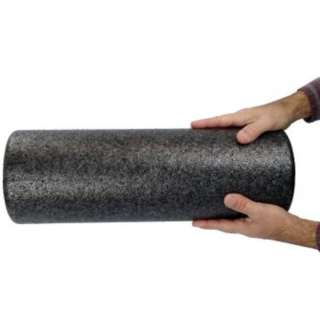 High-Density Round Exercise Therapy Foam Roller Now $16.91 (Was $23)