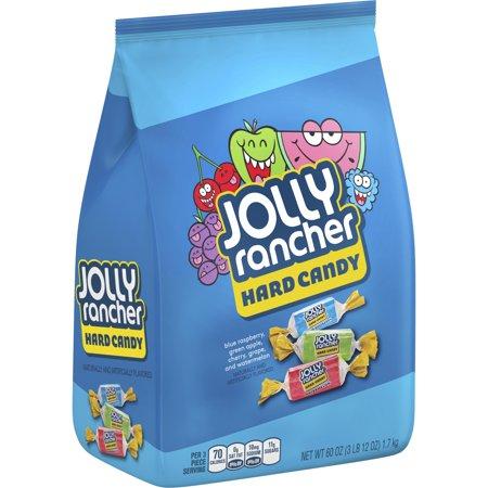 Jolly Rancher Original Flavors Assortment Hard Candy, 60 Oz
