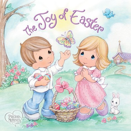 The Joy of Easter Book Now $3.79 (Was $9.99)