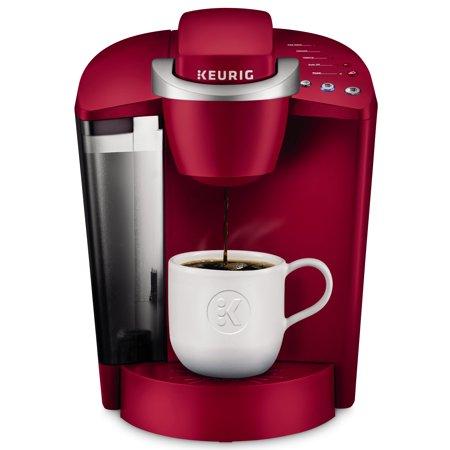 Keurig K50 Single Serve K-Cup Pod Coffee Maker $59.99 (Was $120)
