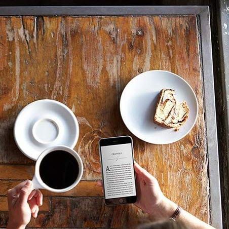 FREE  Kindle Book Credit