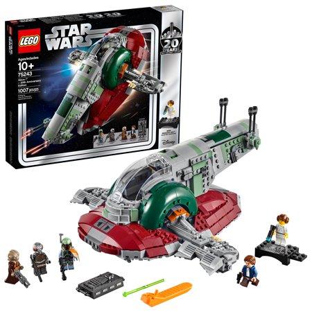 LEGO Star Wars The Last Jedi Porg Building Kit Now $34.99 (Was $69.99)