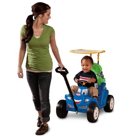 Little Tikes Dozer Racer 2-in-1 Rc Vehicle Now $11.50 (Was $34.99)
