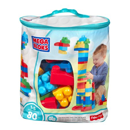 First Builders Big Building Bag Now $11.99 (Was $19.99)