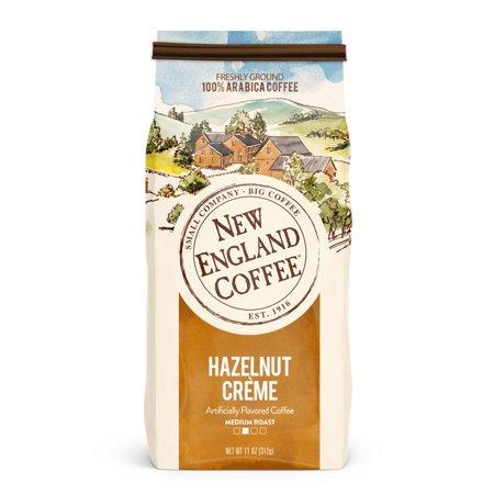New England Coffee Chocolate Cappuccino Now $3.93