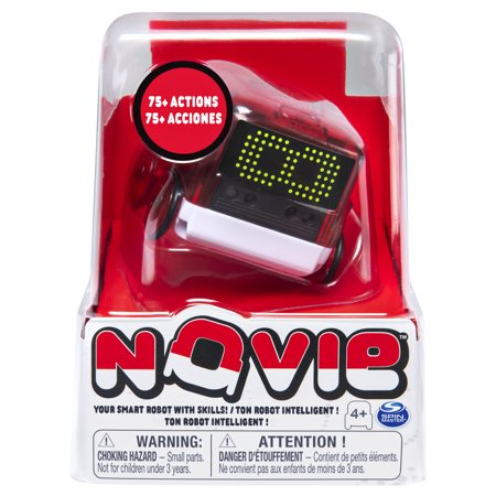 Novie, Interactive Smart Robot for Kids Now $10.07 (Was $29.99)