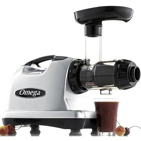 Omega NC900HDC Juicer Extractor and Nutrition Center Now $258 (Was $380.00)