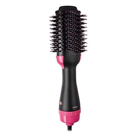 Hair Dryer Brush Hot Air Brush One-Step Hair Dryer Now $27.50 (Was $59.99)