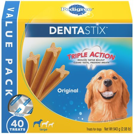 Up to 44% Off Treats for Dogs & Cats ~ Greenies, Nutro, Temptations, & More **Today Only**