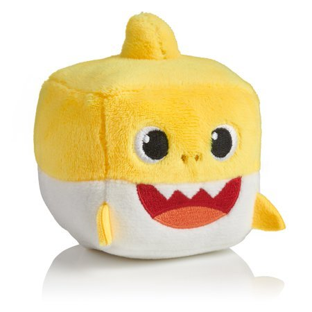 Pinkfong Baby Shark Official Song Cube - Baby Shark - by WowWee
