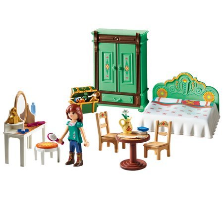 PLAYMOBIL Bedroom Now $8.49 (Was $14.20)