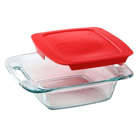 Pyrex Portables Glass Bakeware and Food Storage Set Now $35.79 (Was $54.99)