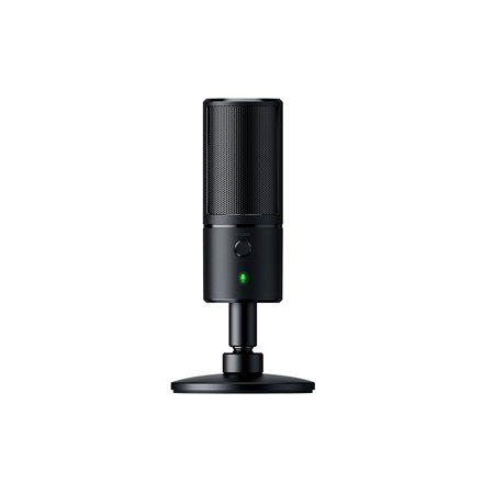 Razer Seiren X USB Streaming Microphone Now $55.99 (Was $99.99)