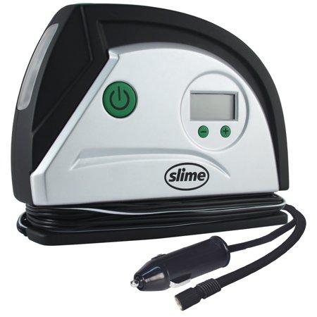 Slime 40051 Digital Tire Inflator 12-Volt Now $19.88 (Was $34.99)
