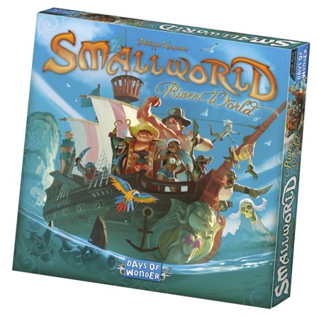 Small World Now $23.35 (Was $49.99)