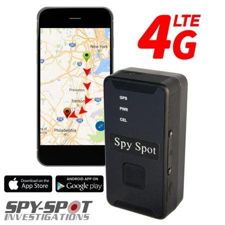 Amcrest 4G LTE GPS Tracker Now $19.99 (Was $48.99)