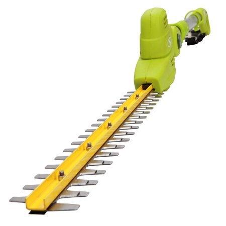 """Sun Joe 22"""" 3.5 Amp Electric Hedge Trimmer Now $22.15 (Was $49.99)"""