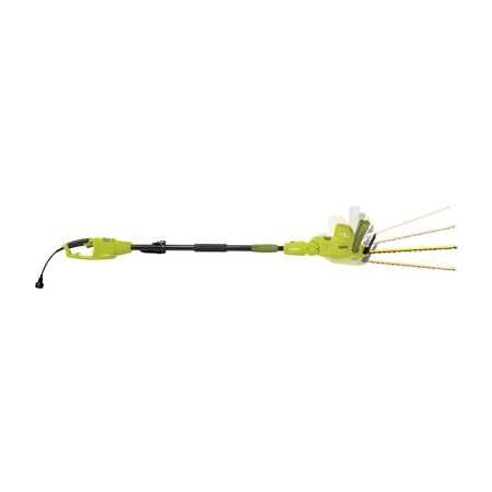 "Sun Joe 22"" 3.5 Amp Electric Hedge Trimmer Now $22.15 (Was $49.99)"
