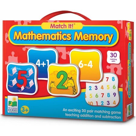 The Learning Journey Count & Learn Math Playbox Now $7.10 (Was $25.99)