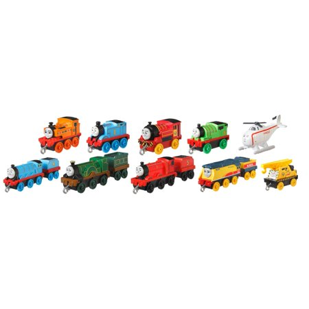 Fisher-Price Thomas & Friends TrackMaster Boat & Sea Set Now $18.07 (Was $34.99)