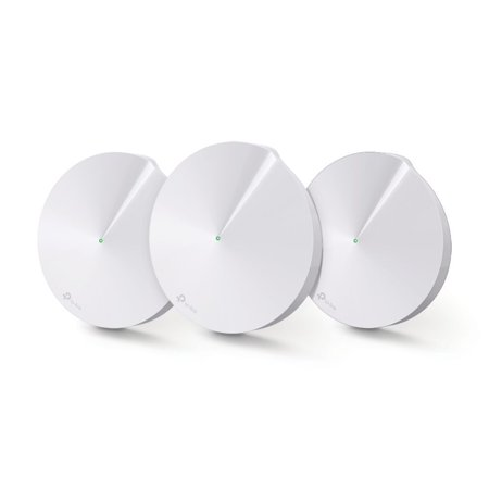 D-Link COVR Whole Home WiFi Mesh System Dual Band, 3-Pack Now $128.47 (Was $274.99)