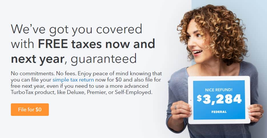File Your 2020 Taxes for FREE
