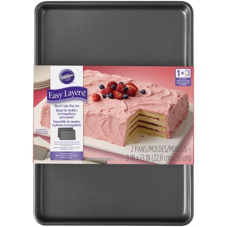 Wilton Easy Layers! Now $8.23 (Was $21.04)