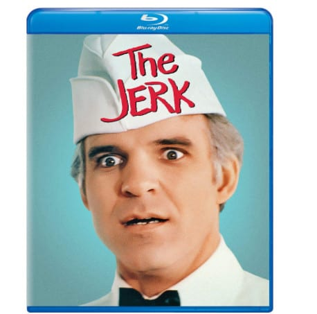 The Jerk Blu-ray Now .99 (Was .98)